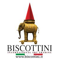 Biscottini Logo